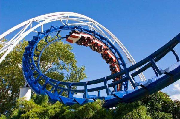World Class Amusement Parks